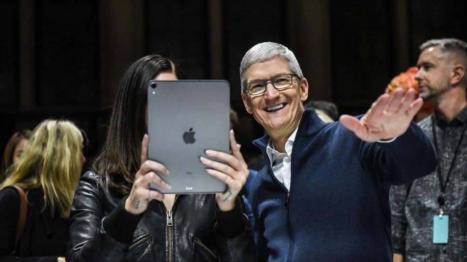 Apple'dan FaceTime açığını bulan gence para ödülü!