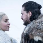 Game of Thrones'un final sezonundan ilk görüntüler!