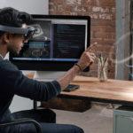 Microsoft'tan HoloLens 2 için gizemli video!
